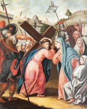 download besplatne slike za mobitele 176x220 Uskrs čestitke blagdani Happy Easter križni put