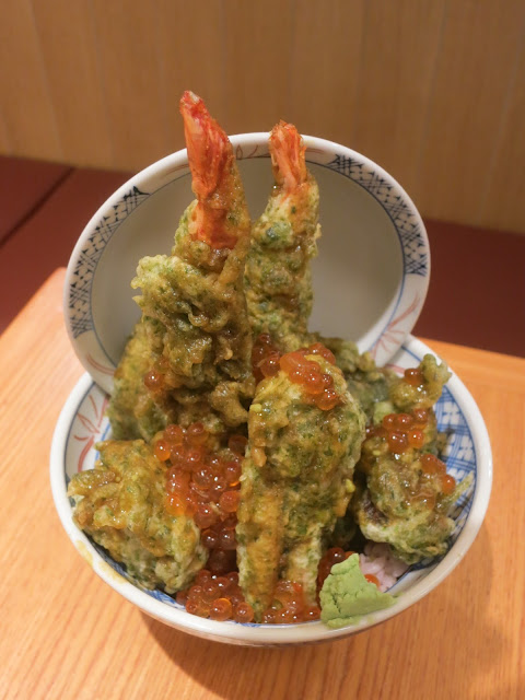 Seasonal Tendon