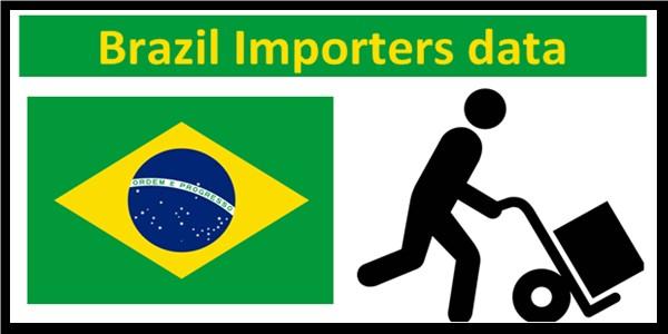 Import Data in Brazil