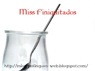 Miss Finiquitados: Febrero 2016