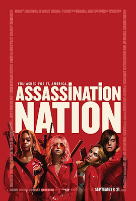 Assassination Nation 2018 720p & 1080p Direct Download