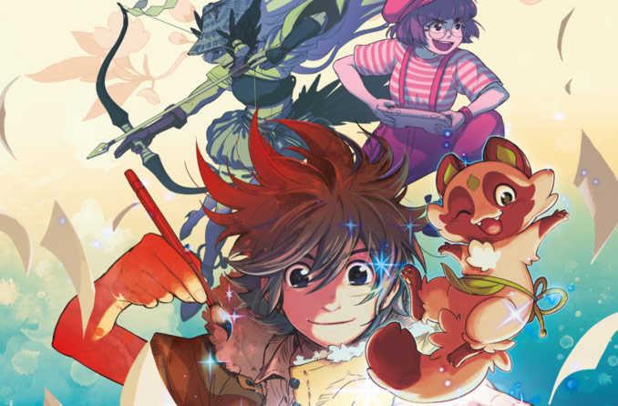 XXIV Salón del Manga de Barcelona