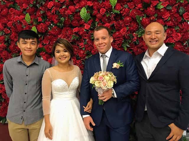 anton kraly wedding