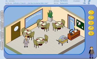 simulador de negocios