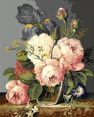 Tranh son dau so hoa o Dai Mach