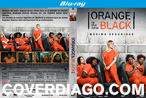 Orange is the New Black - Sexta Temporada - BLURAY