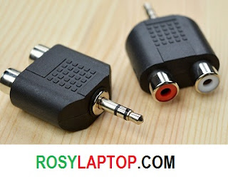 Converter RCA to Aux