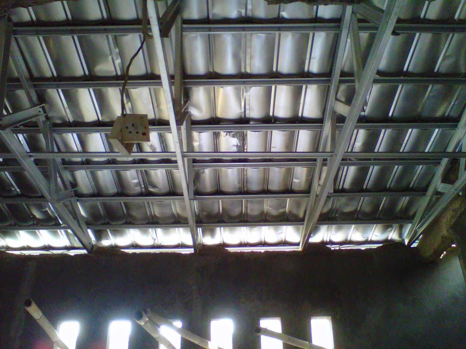 jasa pasang baja ringan karawang atap cv hadi karya mandiri