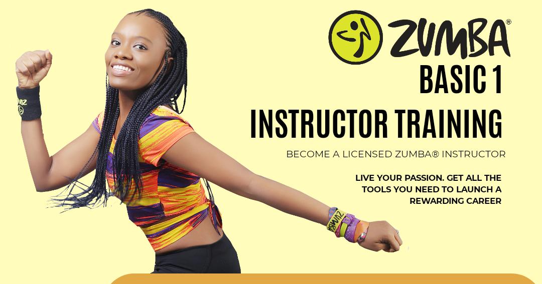 Fabila\'s Fitness Club: UPCOMING ZUMBA INSTRUCTOR TRAININGS!