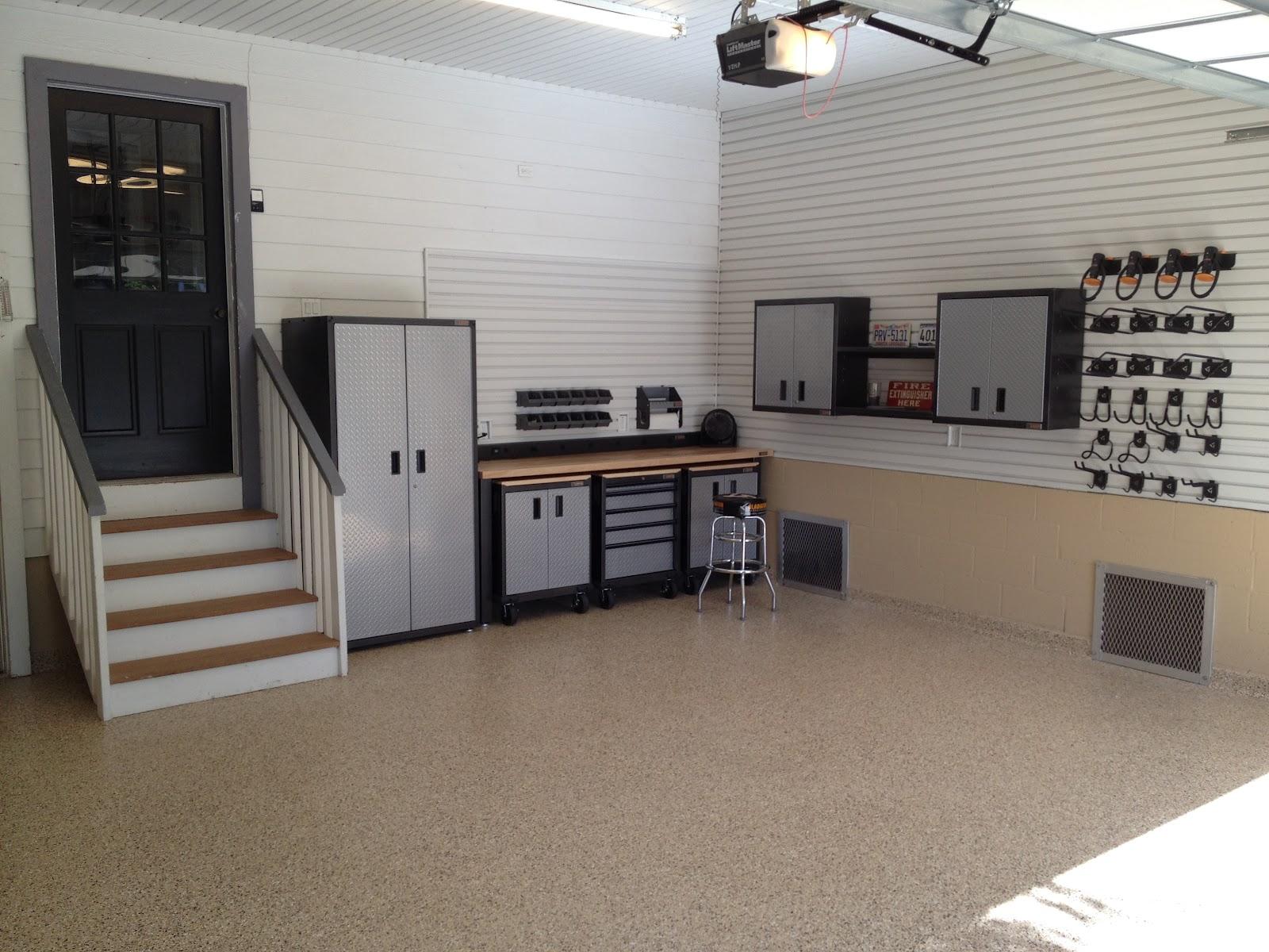 The Garage Enhancement Company