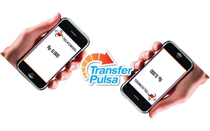 Transfer Pulsa Kartu SimPATI Dan Kartu AS Terbaru