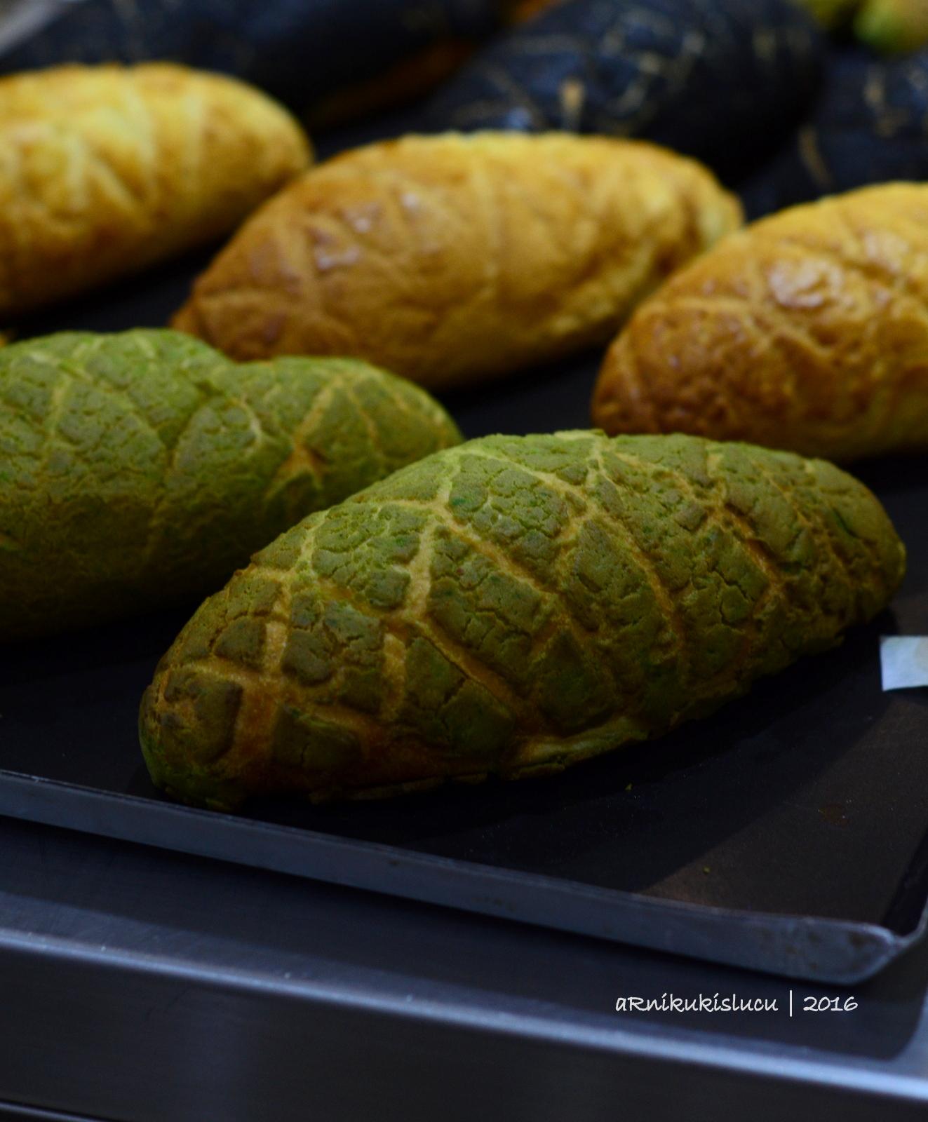Viani Cookies Roti Tawar Gandum 400 Gr Untuk Yang Suka Asin Adonan Bisa Di Isi Sosis Atau Smoke Beef Jangan Lupa Tambahkan Mayonaise Dan Saus Tomat Sebagai Topping