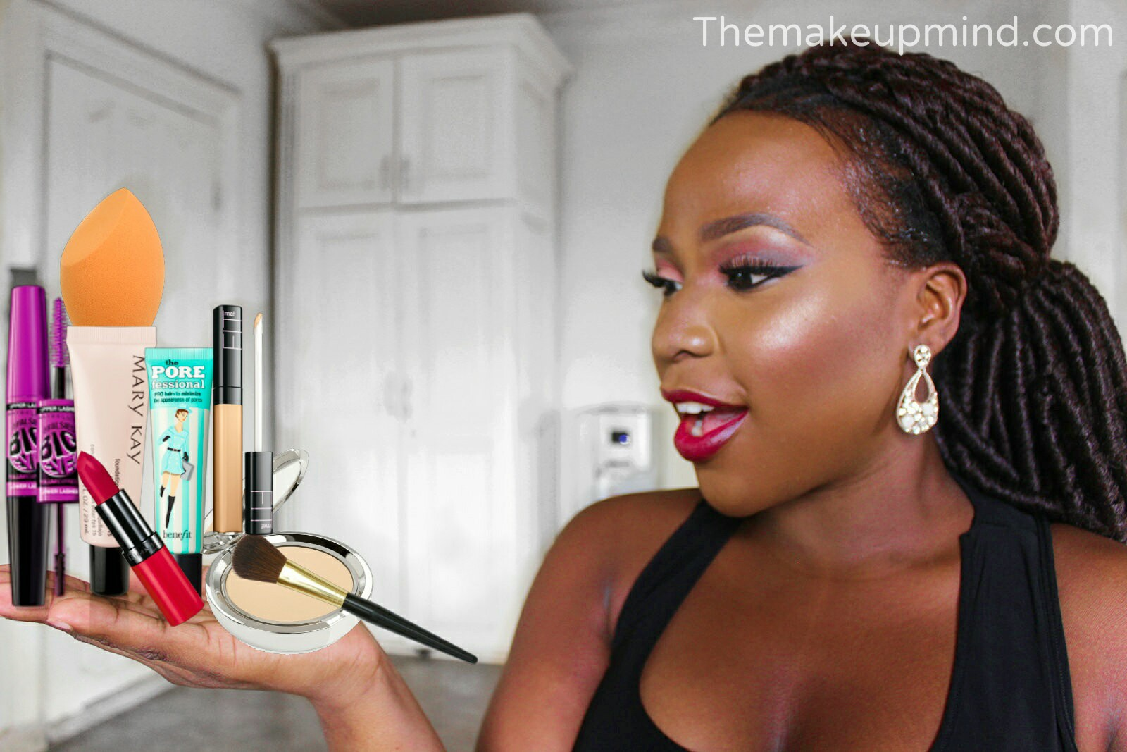 best makeup products in nigeria