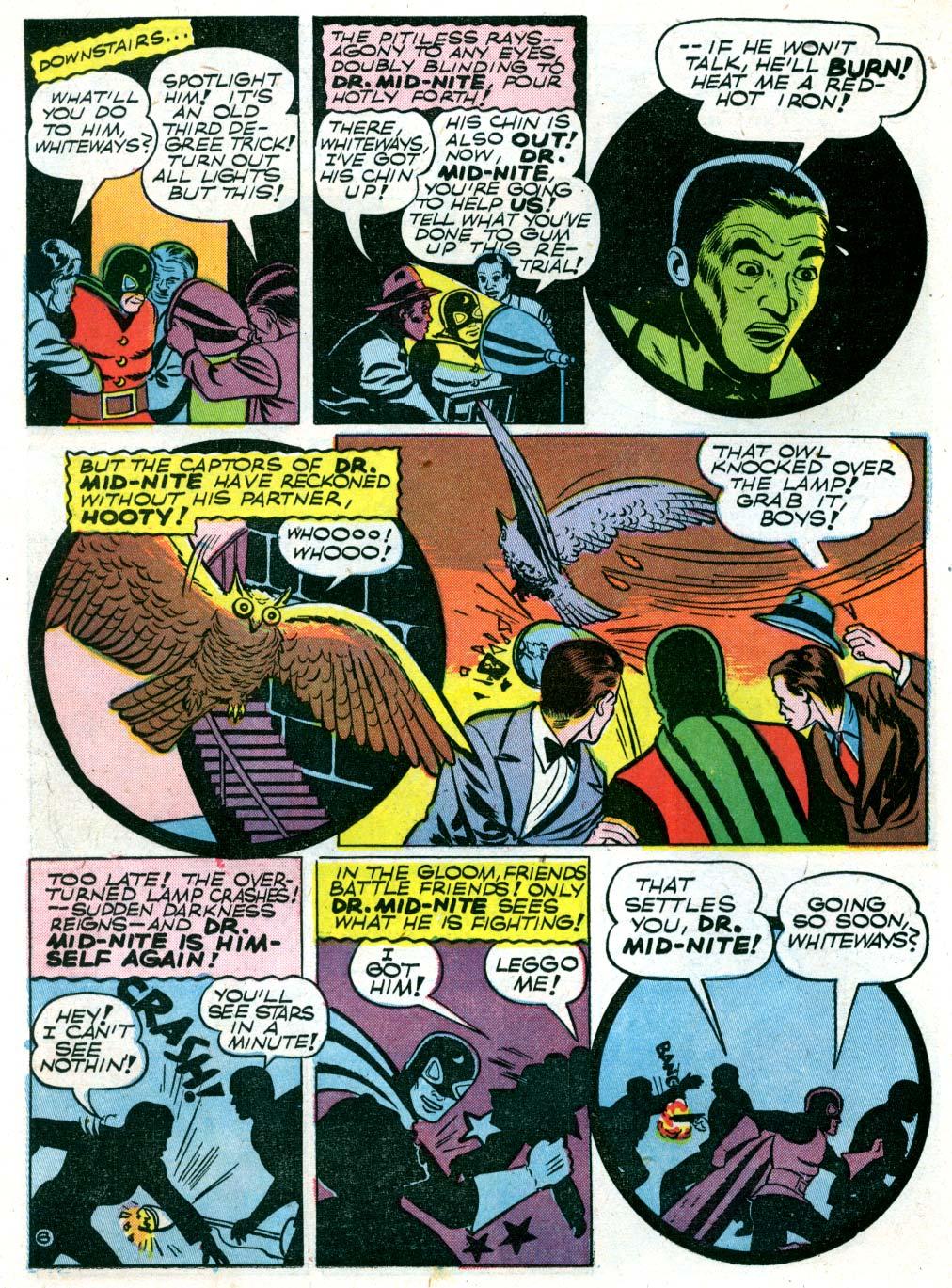 Read online All-American Comics (1939) comic -  Issue #44 - 24