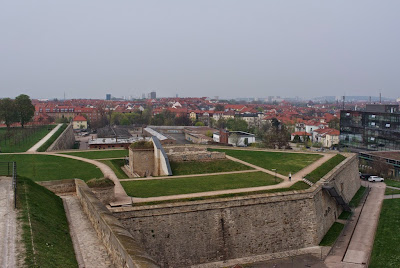 Zitadelle Petersberg (Erfurt)