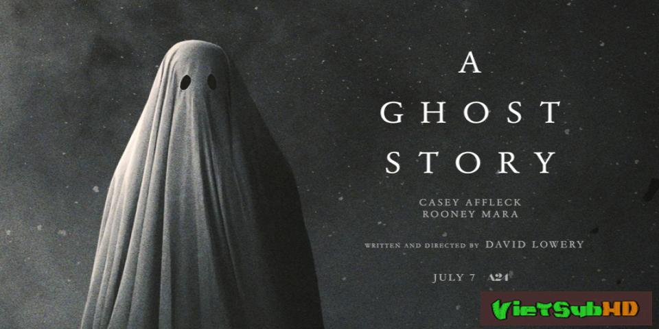 Phim Một Câu Chuyện Ma VietSub HD | A Ghost Story 2017
