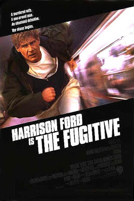 The Fugitive 1993 DVD R1 NTSC Sub