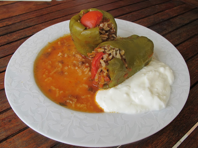 How to Prepare Turkish Delicious Dolma Recipe at Home