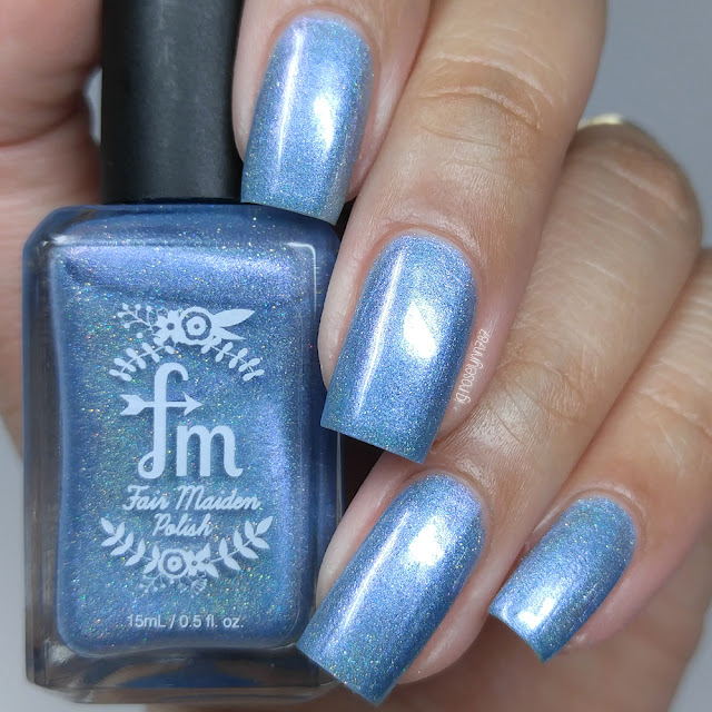 Fair Maiden Polish - Moonstone