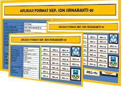 Download Aplikasi Administrasi Sekolah Untuk Kepegawaian