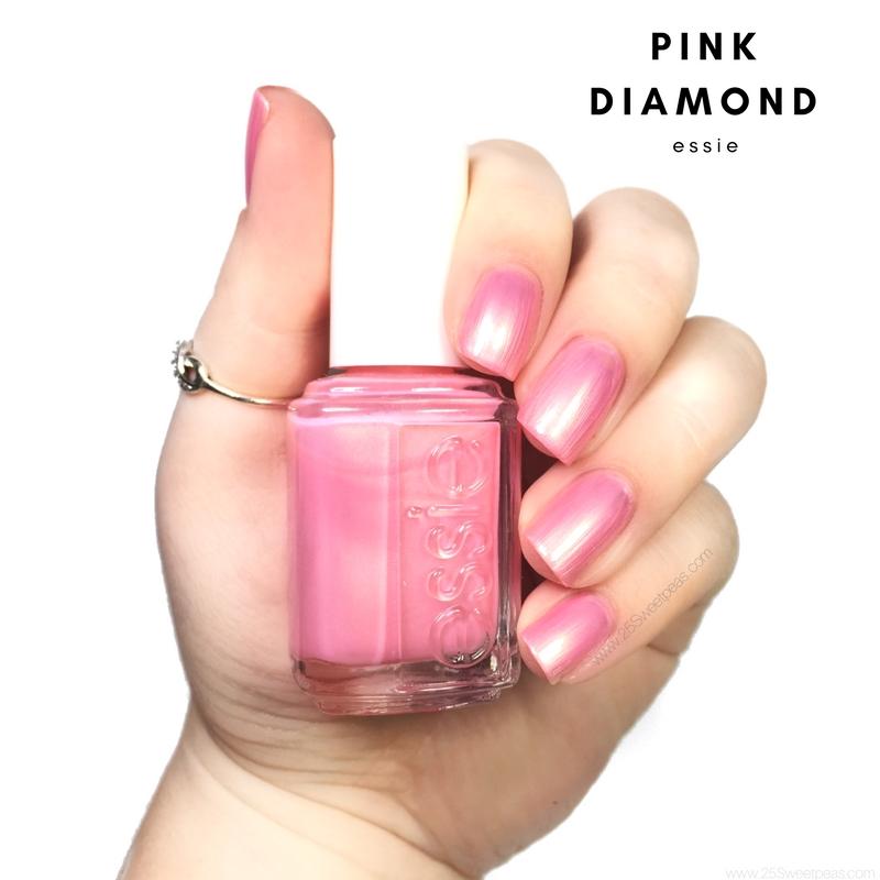 Essie Pink Diamond
