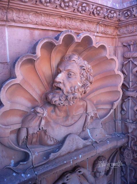 Hito Patrimonio Universidad Salamanca
