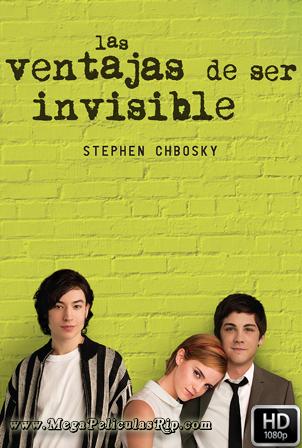 Las Ventajas De Ser Invisible 1080p Latino