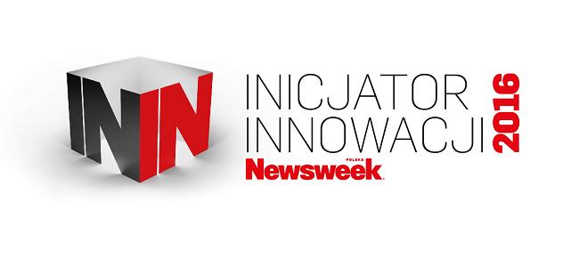 Logo konkursu Inicjator Innowacji 2016