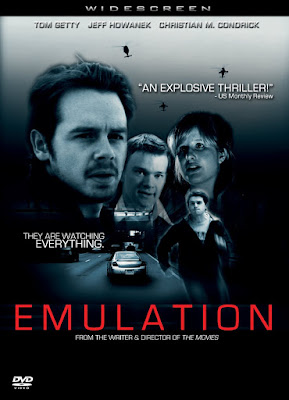 Emulation (2010) เป้าหมายฆ่า เก็บทีละขั้น