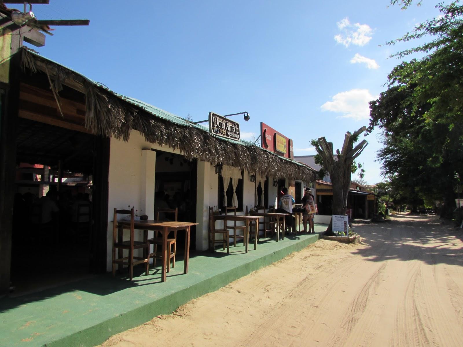 Jericoacoara - Ceará
