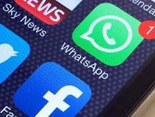 Menonaktifkan Notifikasi Grup WhatsApp Yang Sering Mengganggu