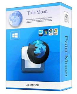 برنامج pale moon