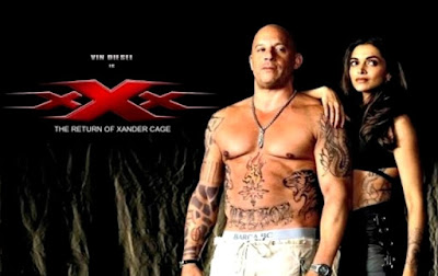 Wallpaper Keren Film XXX 3 The Return of Xander Cage