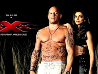 Lengkap! Sinopsis Film XXX 3 The Return of Xander Cage