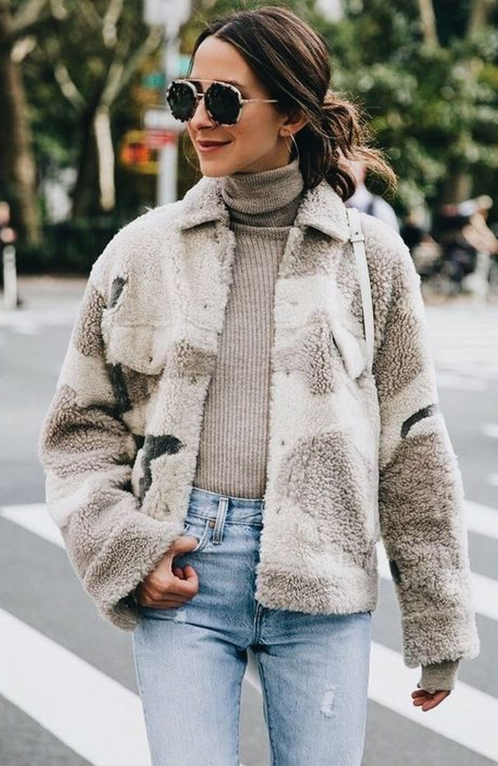 best winter outfit that to warm up you