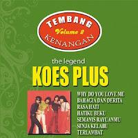 Koes Plus - Pelangi