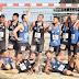 Ο απολογισμός των Κυκλώπων Αλεξανδρούπολης στο Beach Handball