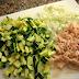 Pastís de carbassó