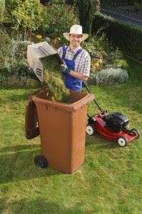 Menjaga Pekarangan atau Kebun Anda