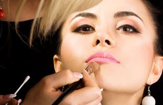 Maquillaje profesional facil y rapido