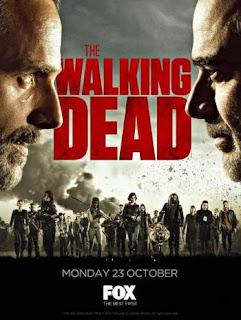 The%2BWalking%2BDead%2Bseason%2B8 - The Walking Dead 8ª Temporada Torrent 1080p Dual Áudio 2018