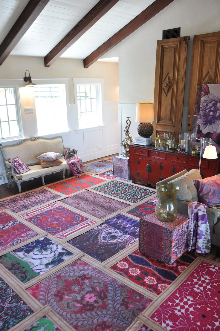 Natural modern interiors how to decorate the eclectic for Eclectic design