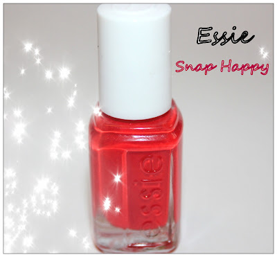 Essie. Winter collection 2012