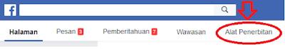 Cara Mendapatkan Uang Dari Facebook Dengan Instant Article Halaman Fanpage