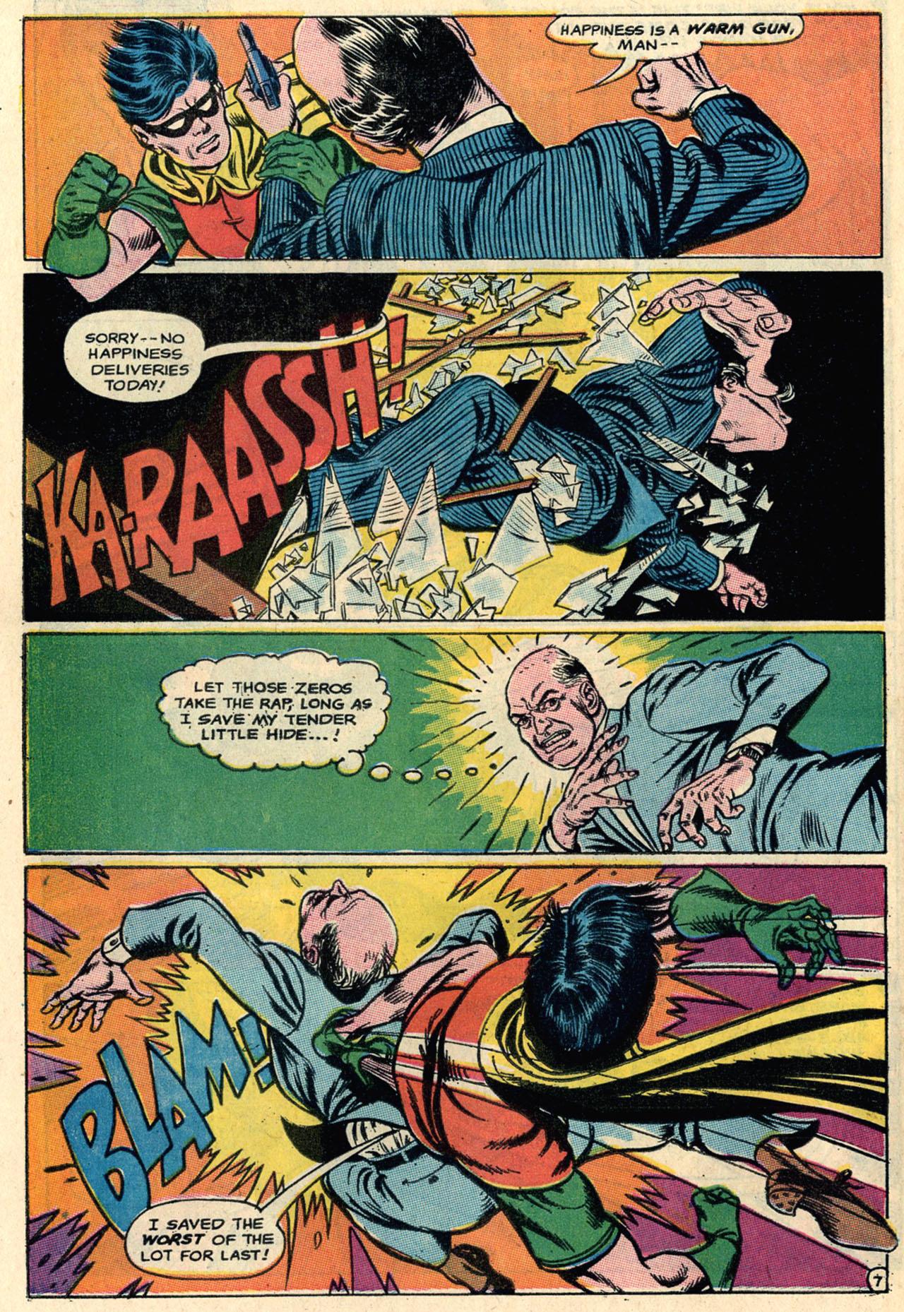 Detective Comics (1937) 391 Page 29
