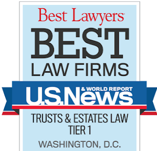 10 Best Trusts and Estates Law Firms for 2019