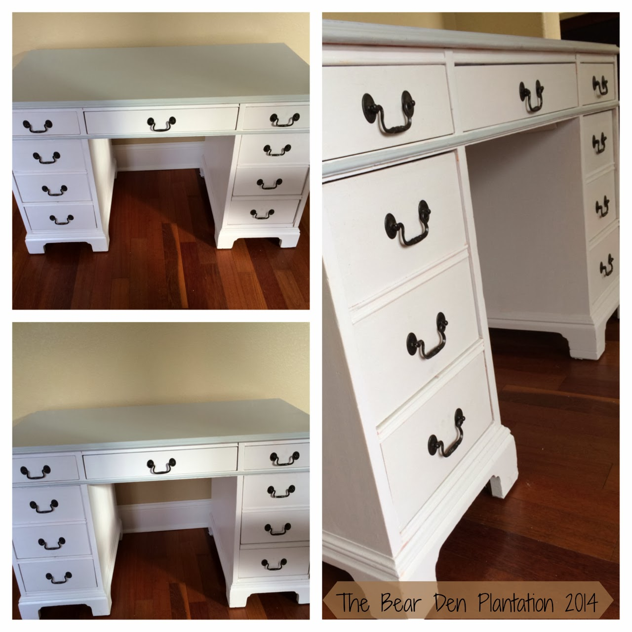 Writing Desk After