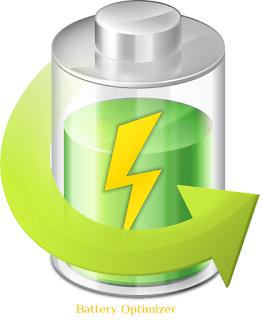 برنامج, تحسين, أداء, بطارية, الكمبيوتر, المحمول, لاب, توب, ورفع, كفائتها, وإطالة, عمرها, Battery ,Optimizer, اخر, اصدار