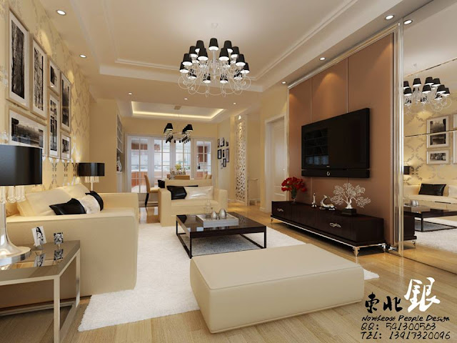 lounge room decor ideas