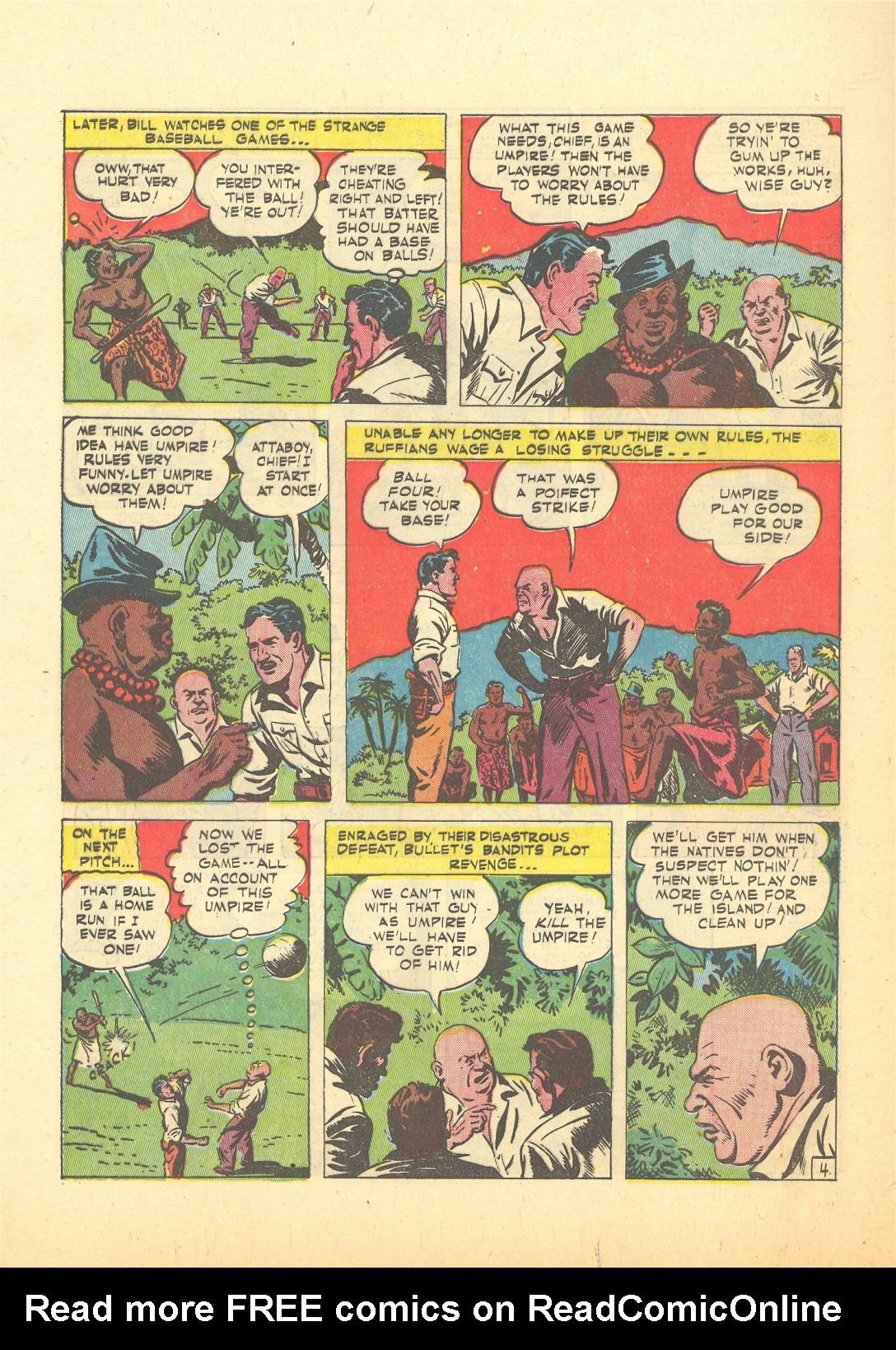 Action Comics (1938) 56 Page 50